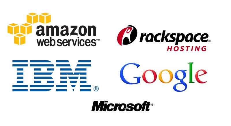 best cloud computing providers - Consultech.us