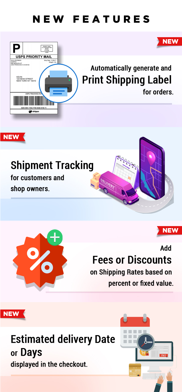 WooCommerce Shipping Pro for UPS - 7